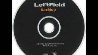 Leftfield - Not Forgotten (Fateh