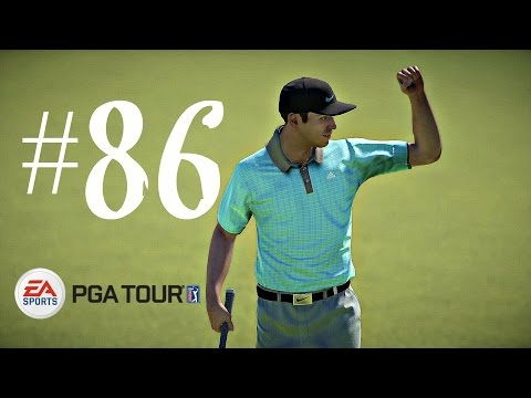 Rory McIlroy PGA Tour Career Mode - Episode 86 - BACK TO BACK WINS? (Ps4/Xbox One Gameplay HD)