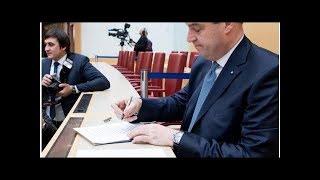 Bayern: Markus Söder baut Kabinett um
