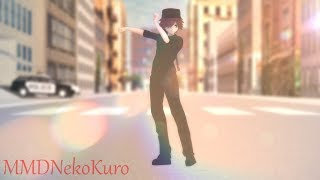 【MMD x SGS】 Freestylin - Fortnite Dance 『Sakuro』