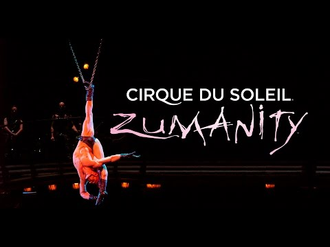 Zumanity by Cirque du Soleil - Official Trailer