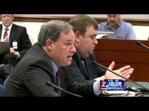 2/12 - 5pm - Nevada Treasurer's Alternative Budget Panned