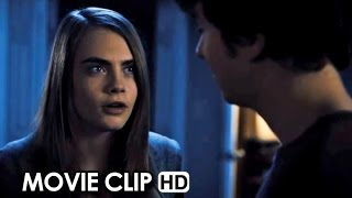 Paper Towns Movie CLIP