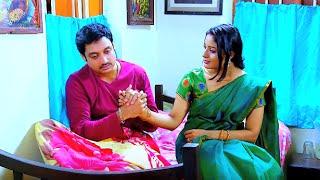 Bandhuvaru Sathruvaru 08/10/15 EP-19 Sreekumaran Thampi Serial