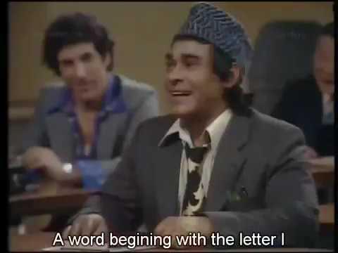Mind Your Language Season 1 Episode 10 thumbnail