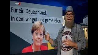 Wilfried Schmickler ist für ein Deutschland, in dem wir gut und gerne leben!