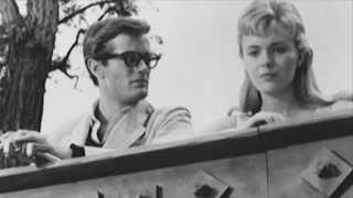 """Movie Star: The Secret Lives of Jean Seberg"" Teaser"