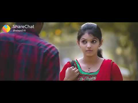 Whatsapp status love song(andham andham thana...)