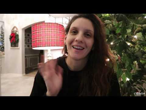 LAST MINUTE HAUL | DOLLAR TREE & HOBBY LOBBY | Gingerbread