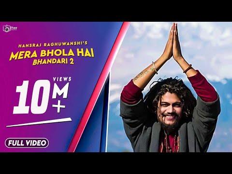 Mera Bhola Hai Bhandari 2 | Remix | Sirazee | Baba Hansraj Raghuwanshi | Suresh Verma | iSur Studios
