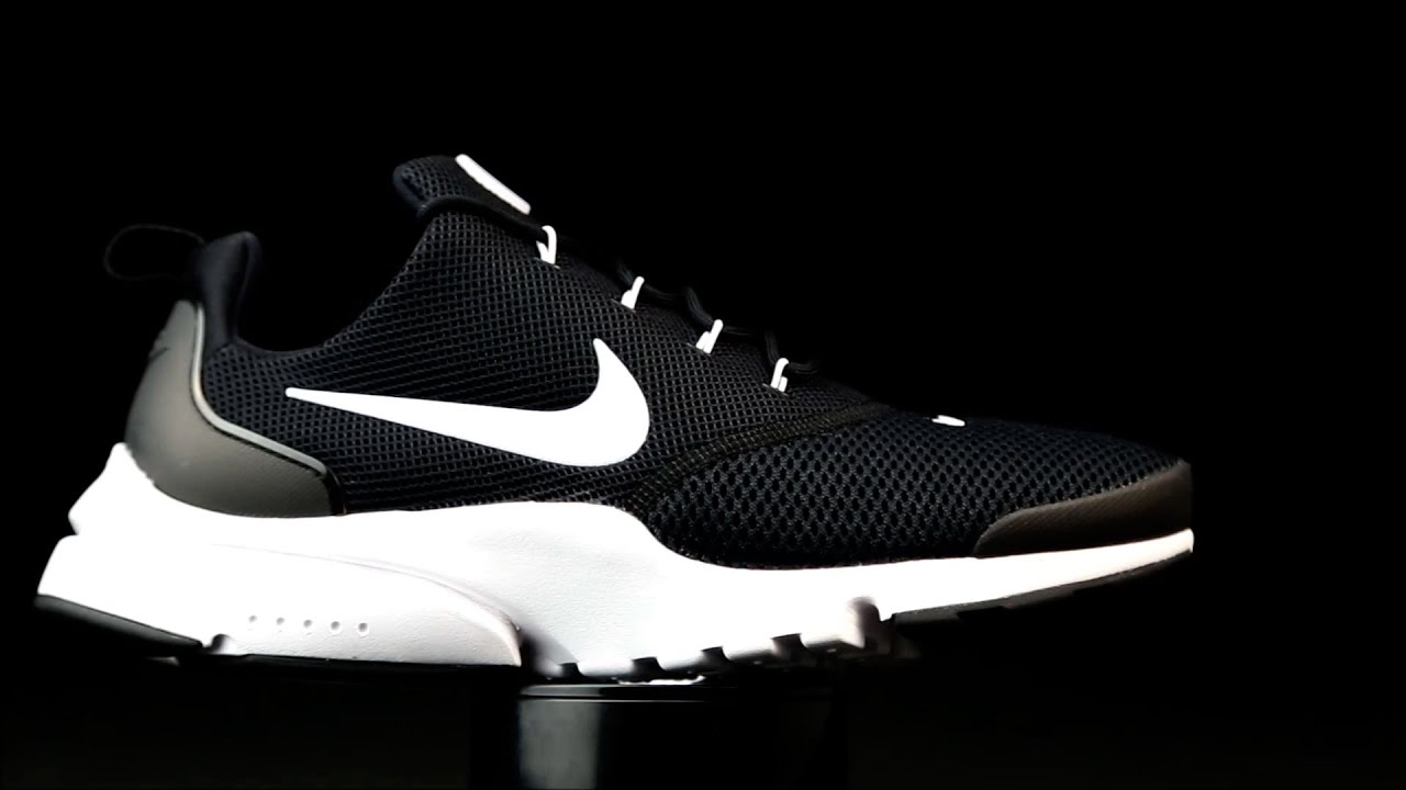 Nike Presto Fly Black. - YouTube 84b319ddfdd