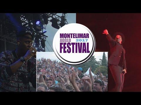 Montélimar Agglo Festival   Soirée Black M & Soprano