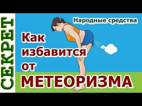 Вздутие живота, газообразование, метеоризм — Как избавится от метеоризма народными средствами