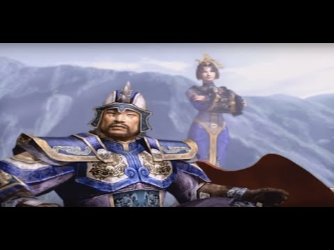 Dynasty Warriors 4 (+ Xtreme Legends) : Wei : Ep.23 : Le Siè