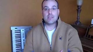 Kyle W. - KiddyKeys Preschool Piano and Music Program Educator