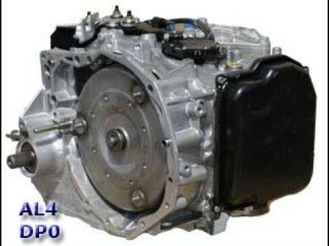 Основная причина некорректной работы АКПП DP0 Renault Nissan
