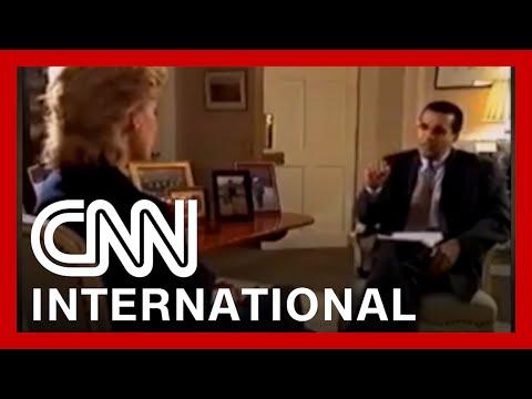 Martin Bashir: I don't believe we harmed Diana