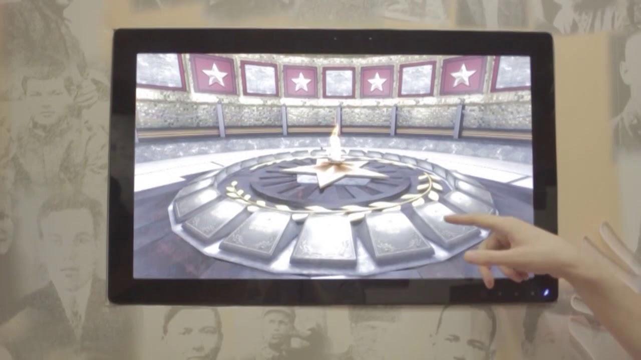 Музей Дома Офицеров ЦВО приглашает на видеоэкскурсии
