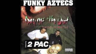 Funky Aztecs   Mr  No Mercy