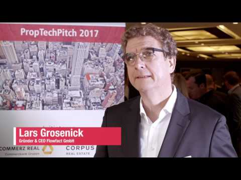 PropTechPitch 2017 in Köln