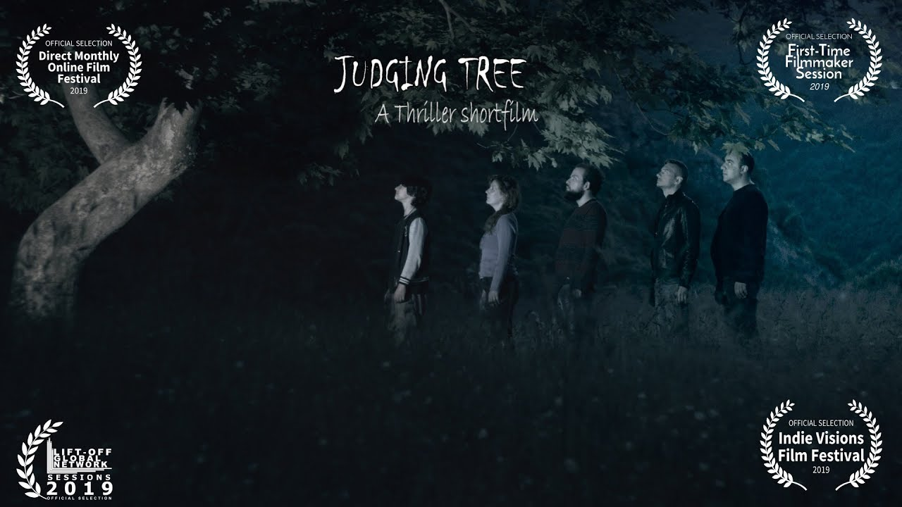 JUDGING TREE shortfilm