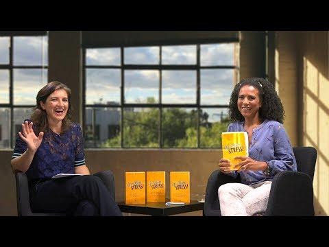 Goodbye Stress! | Beata Korioth | LitLounge.tv