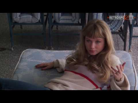 Rebecca De Mornay As A Lana From Risky Business 1983