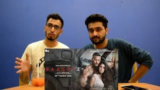 BAAGHI 2 REVIEW | FILAMBAAZ