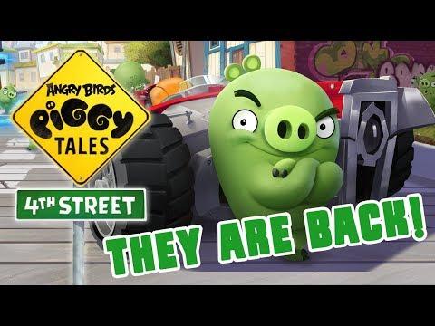 Piggy Tales - 4th Street | Official Trailer