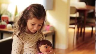 SpanglishBaby: Me Gusta Fisher-Price's Ready for Potty Baby Dora