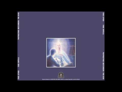 The Enid - The Spell (1985) (Full Album)