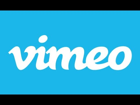 Обход авторских прав на Vimeo