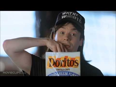Wayne's World - Product Placement