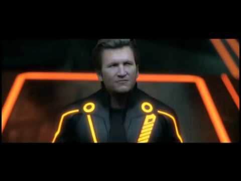 Tron: Legacy - Clu's Speech (For His Army)