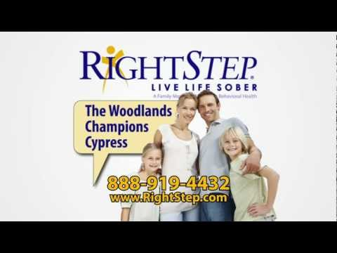 Right Step Houston