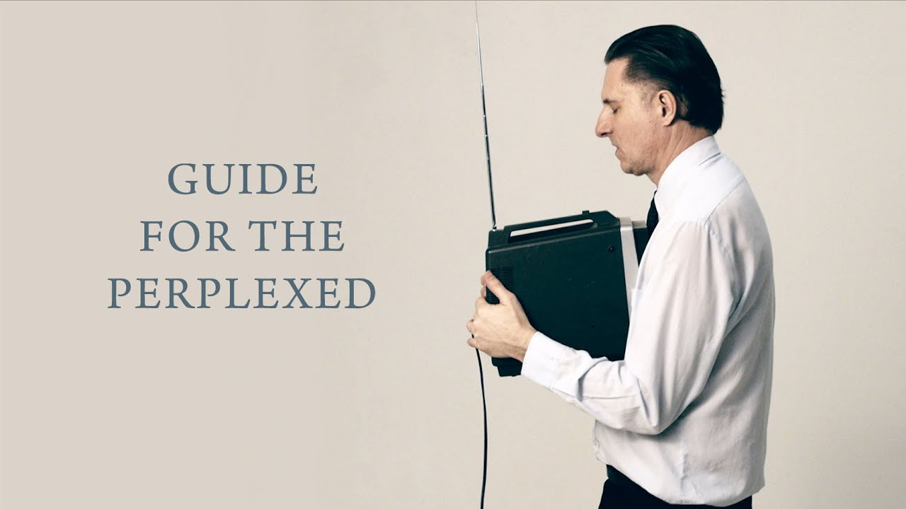 Guide for the Perplexed - new single out