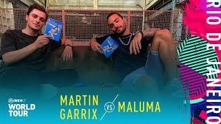 FIFA 19 World Tour | Martin Garrix x Maluma