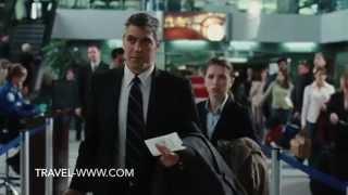 """""""Мне бы в небо"""" советы Джорджа Клуни тем, кто много летает."""