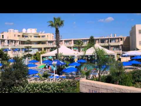 Limanaki Design N Style Beach Hotel 4* Кипр