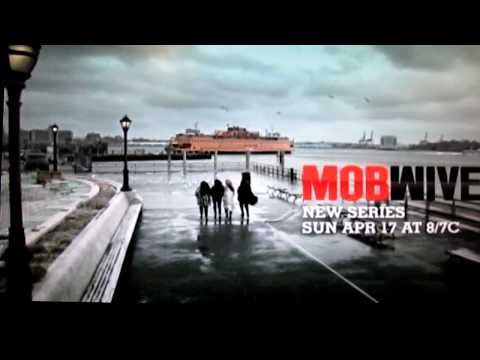 Mob Wives Promo