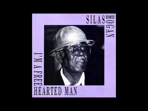Silas Hogan - Don´t do that to me