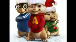 Alvin and the chipmunks - Hula Hoop - Christmas Song