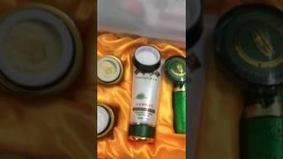 Kem hoàng cung( chất kem và công dụng)