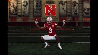 Jeremy Banks 4⭐️ Running Back Nebraska Target!! ULTIMATE Highlights!!!