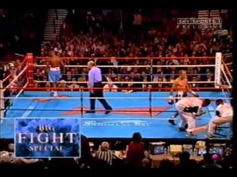 Floyd Mayweather Jr vs. Jose Luis Castillo 2 / Мейвезер - Кастильо II