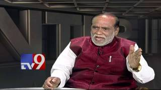Murali Krishna Encounter with TS BJP chief Laxman