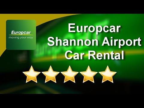 Europcar Shannon Airport Car Rental Shannon Remarkable Five Star