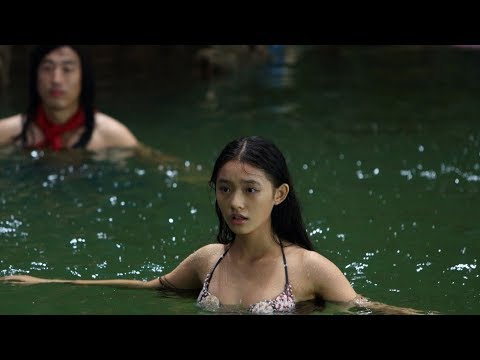 Best Chinese Action Movies 2017 Full Movie - New Martial Arts Movie 2017