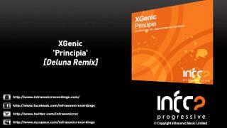 XGenic - Principia (Deluna Remix)