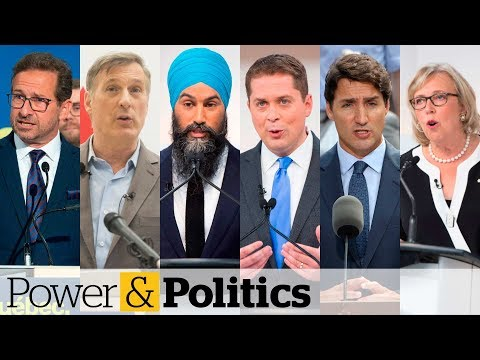 What could happen in a minority government? | Power & Politics